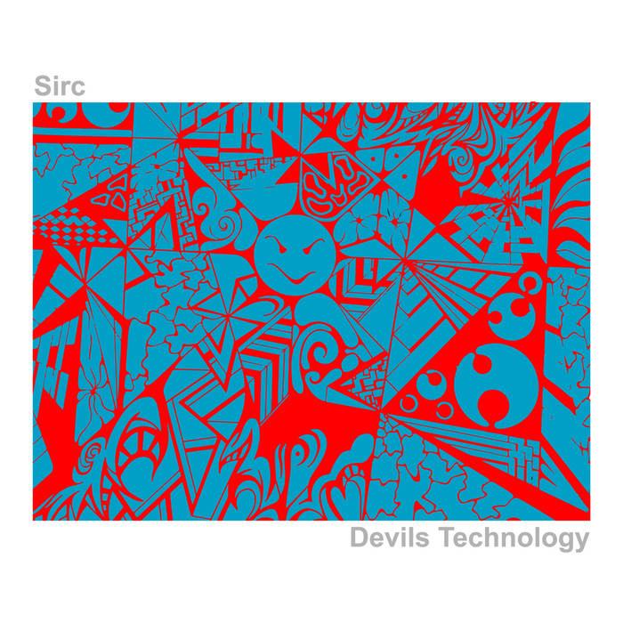 Devils Technology cover art