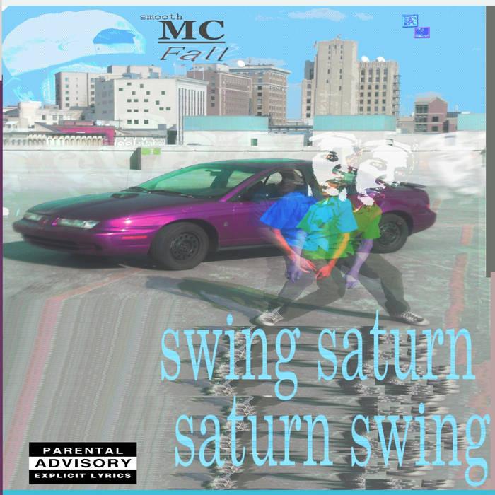 Swing Saturn Saturn Swing cover art