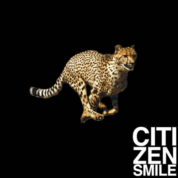 Citizen Smile cover art