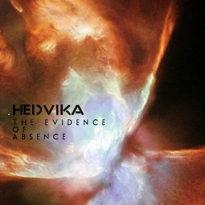 The Evidence Of Absence cover art