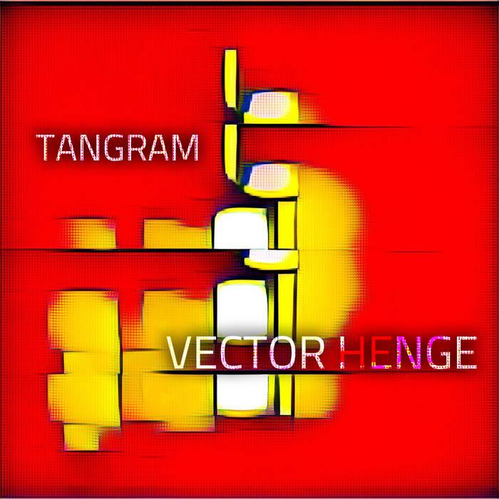 Vector Henge cover art