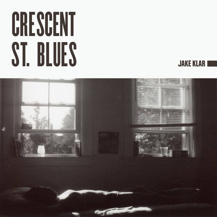 Crescent St. Blues cover art