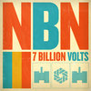 7 Billion Volts Cover Art