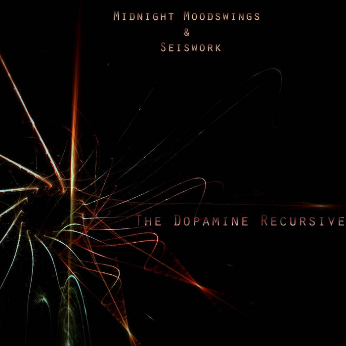 The Dopamine Recursive cover art