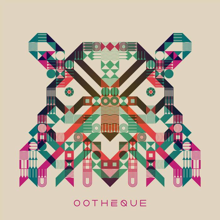 Oothèque cover art
