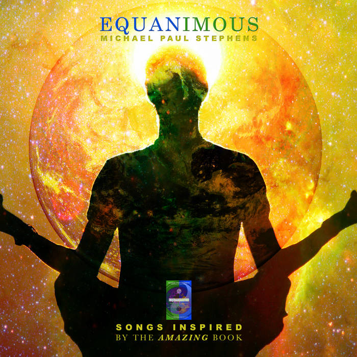 Equanimous cover art
