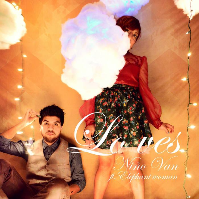 Loves cover art