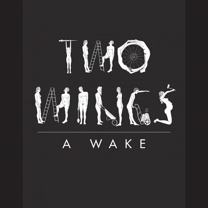 A Wake cover art