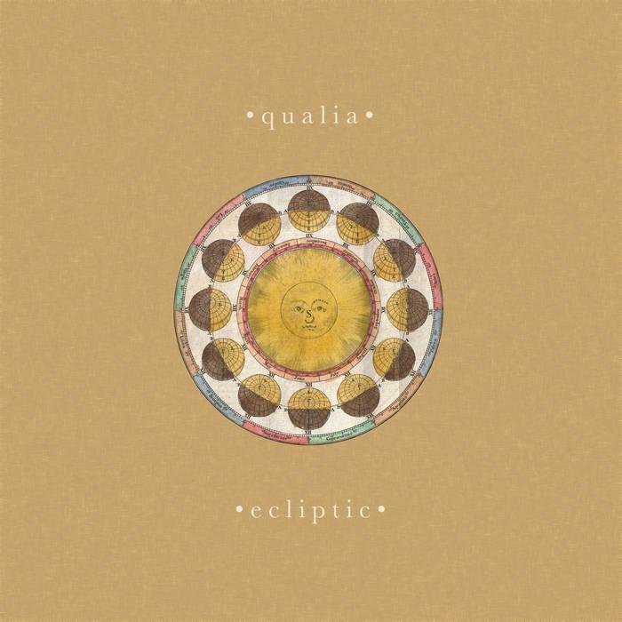 Ecliptic cover art