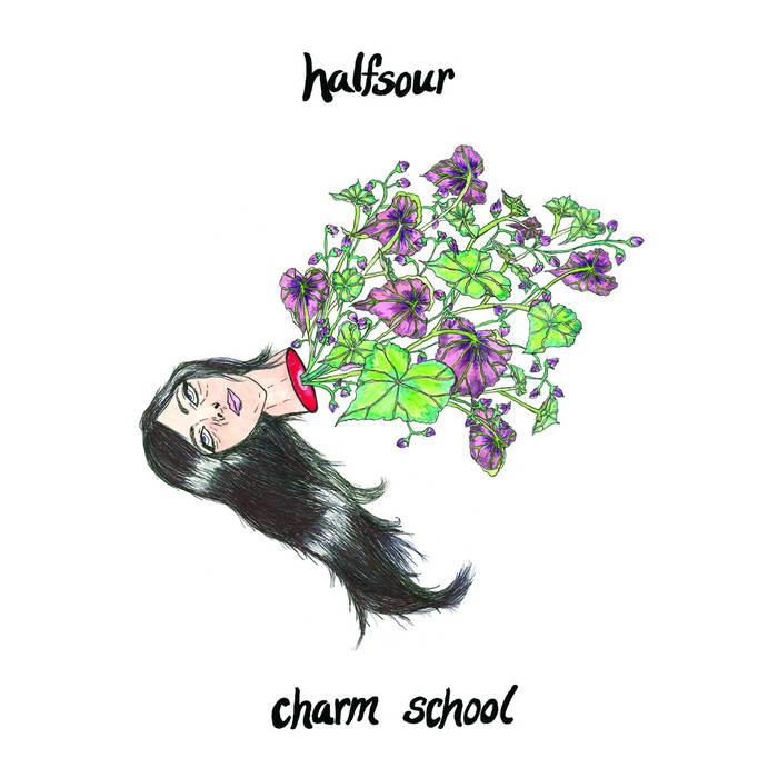 charm school cover art