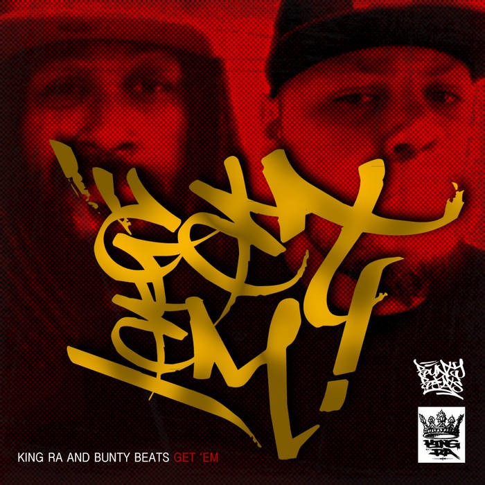 Get 'Em [Digi Single] cover art