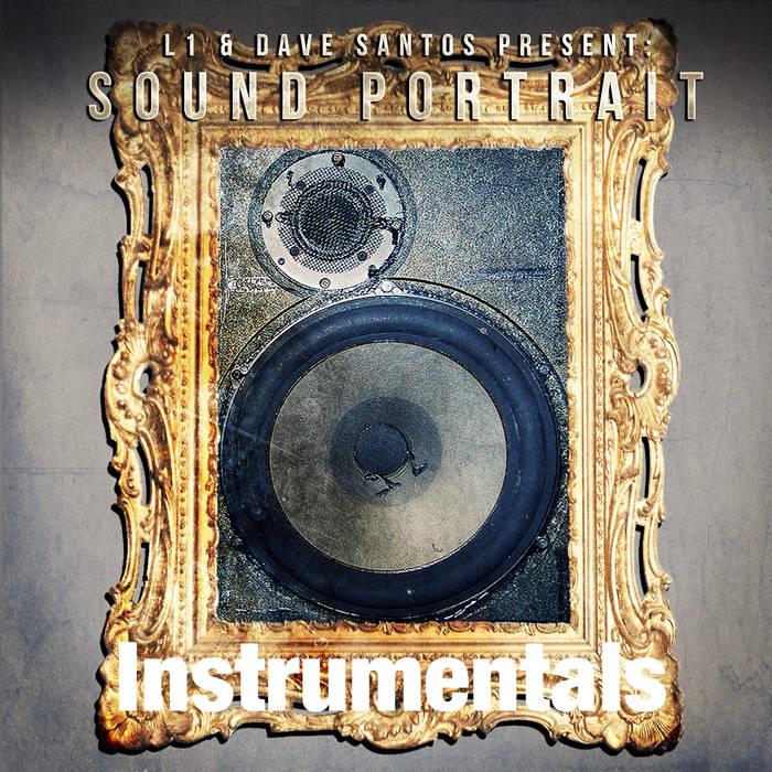 Sound Portrait Instrumentals cover art
