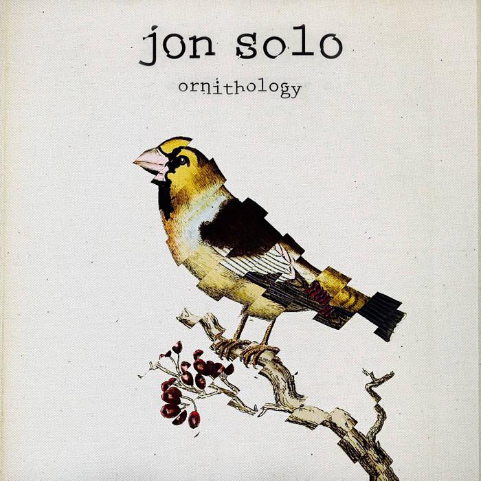 Ornithology cover art