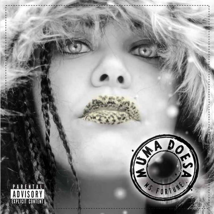 MUMA DOESA - MS FORTUNE ALBUM - FREE DOWNLOAD cover art
