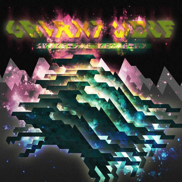 Spacetime Geometry cover art