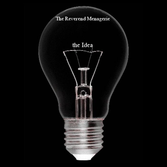 the Idea cover art