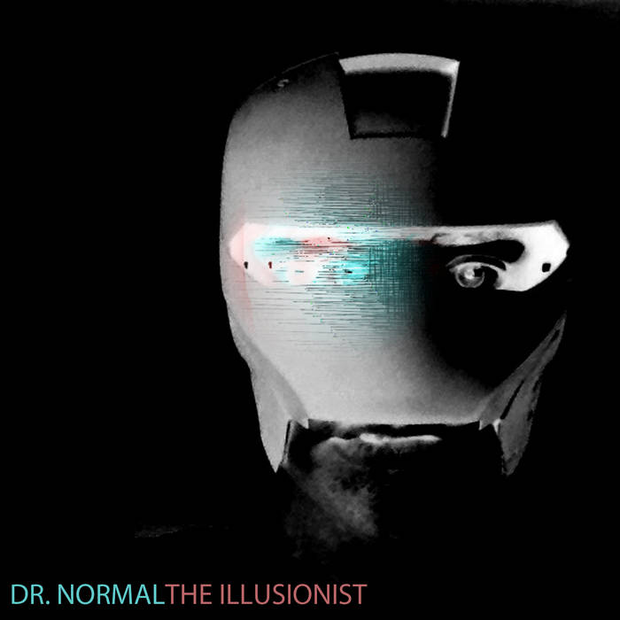 The Illusionist cover art