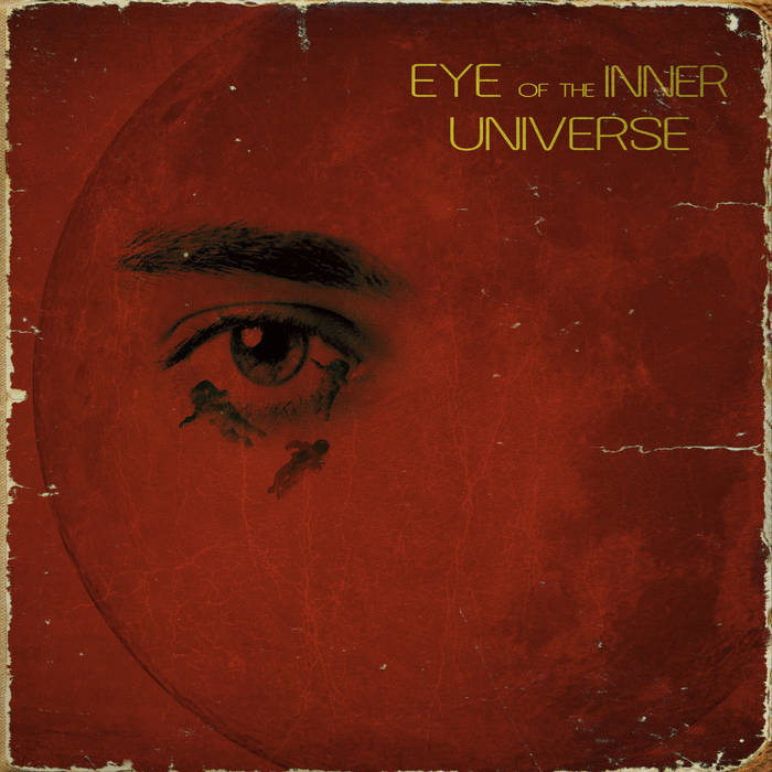 Eye of the Inner Universe cover art