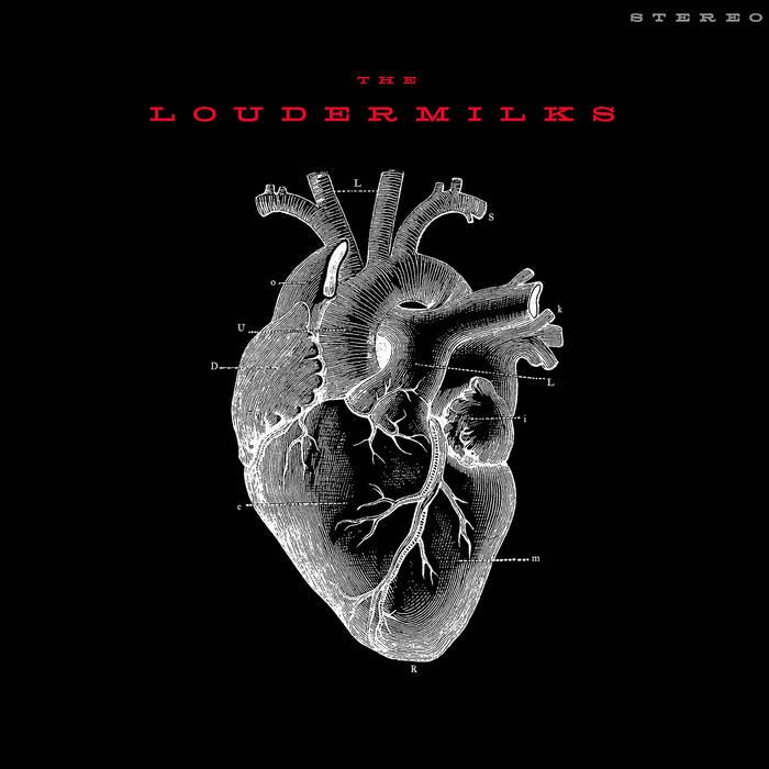 The Loudermilks cover art