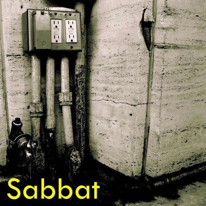 Sabbat (single + instrumental) cover art