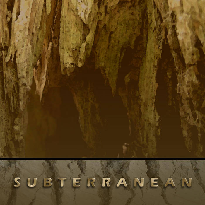 Subterranean (2010) cover art