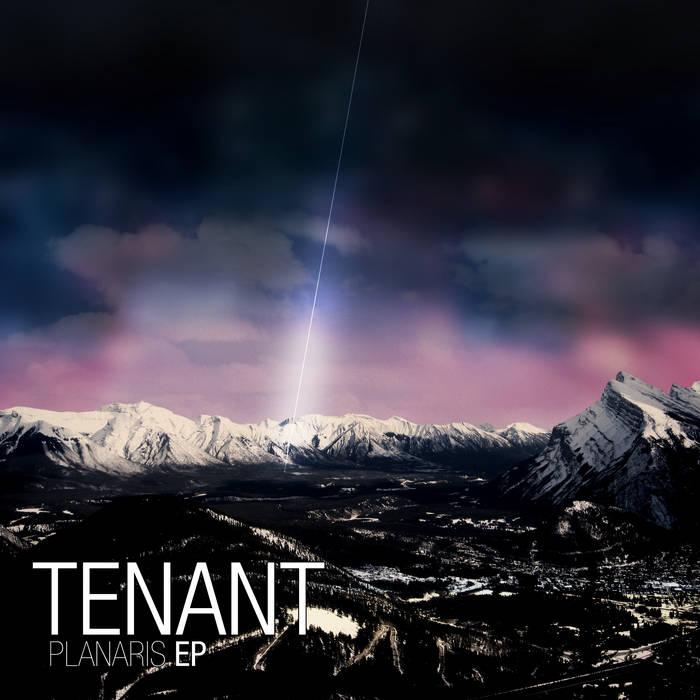 Planaris cover art