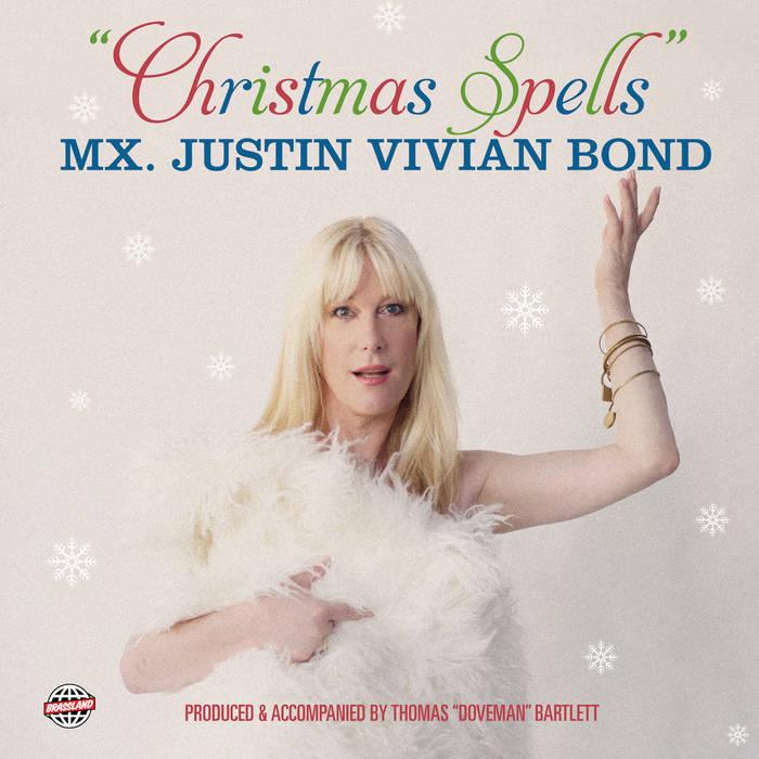 Christmas Spells cover art