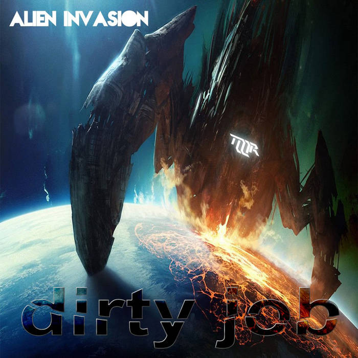 Alien Invasion cover art