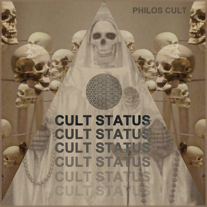 Cult Status cover art