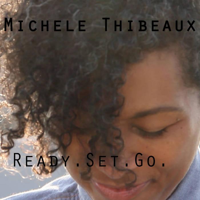 Ready. Set. Go. cover art