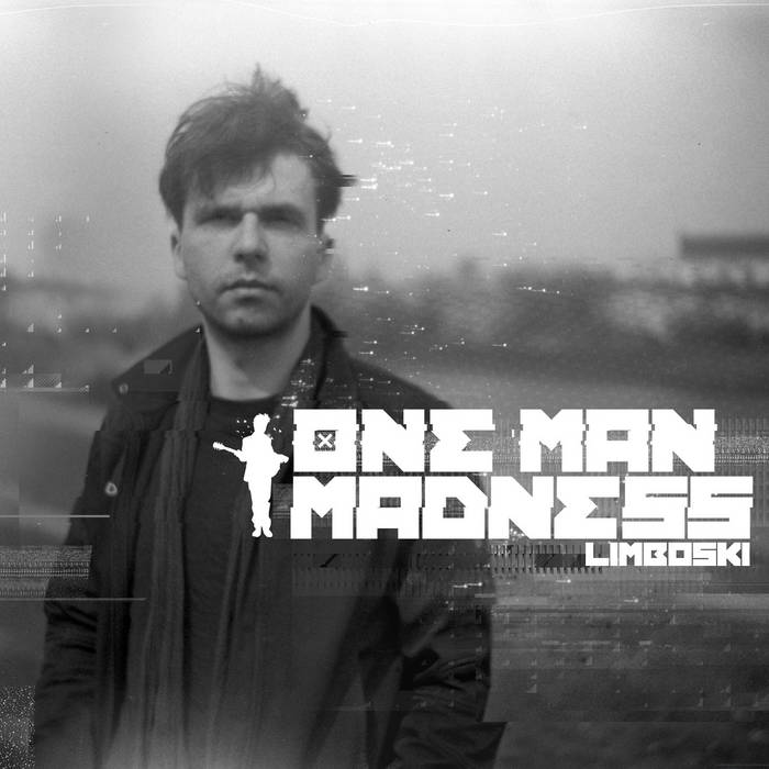 One Man Madness cover art