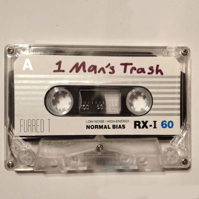 1 Man's Trash cover art
