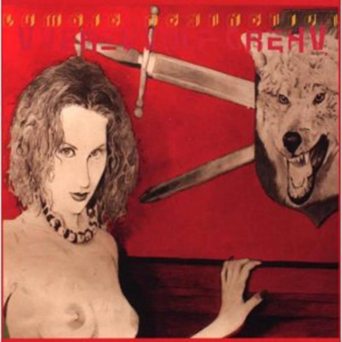 Zombie Aesthetics cover art