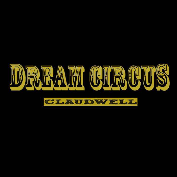 Dream Circus cover art