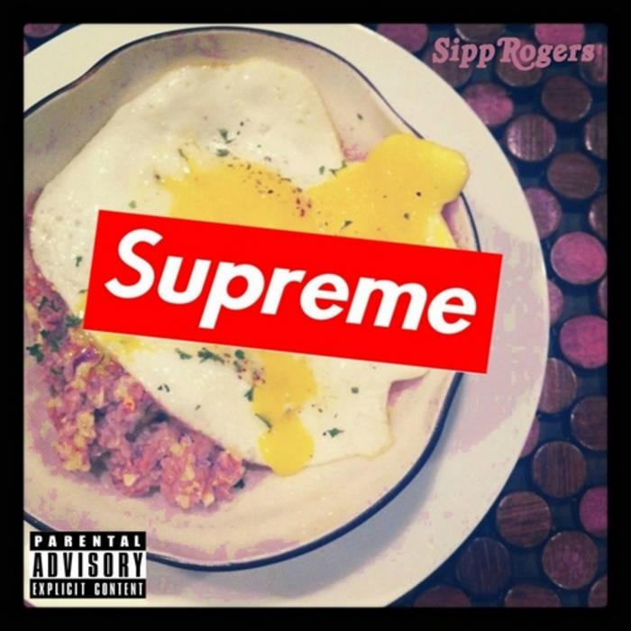 Supreme Eggs & OatmeaL cover art