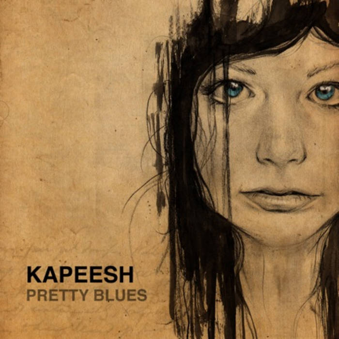 Pretty Blues cover art
