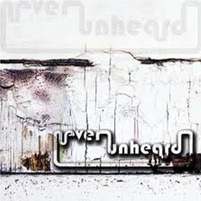 Never Unheard EP cover art