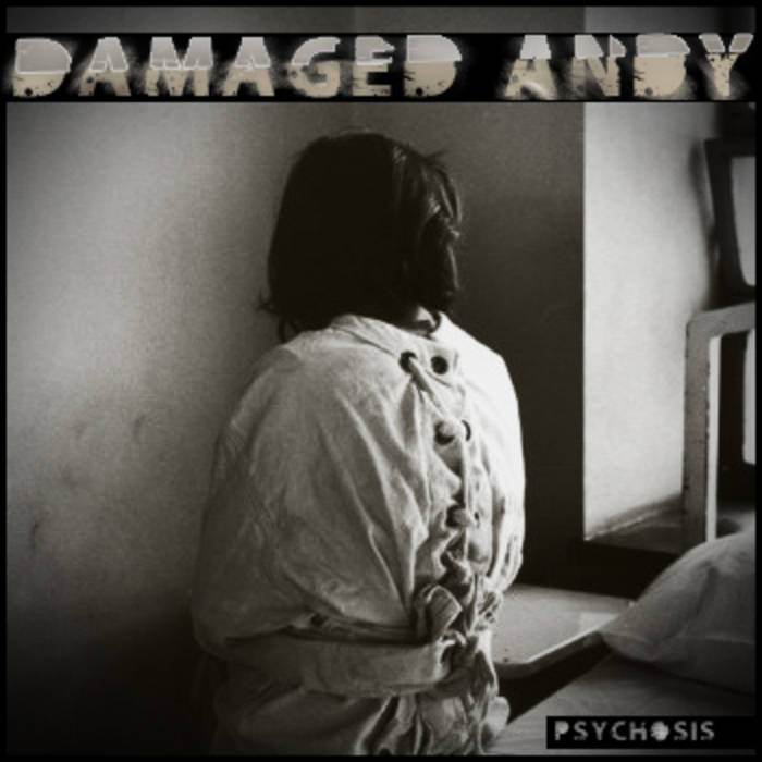Damaged Andy - Psychosis cover art