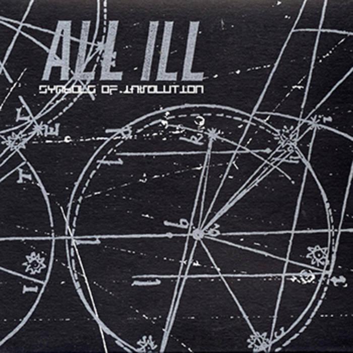 Symbols of Involution cover art