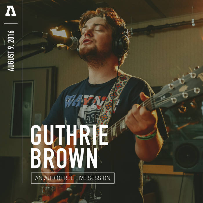 Guthrie Brown - Audiotree Live cover art