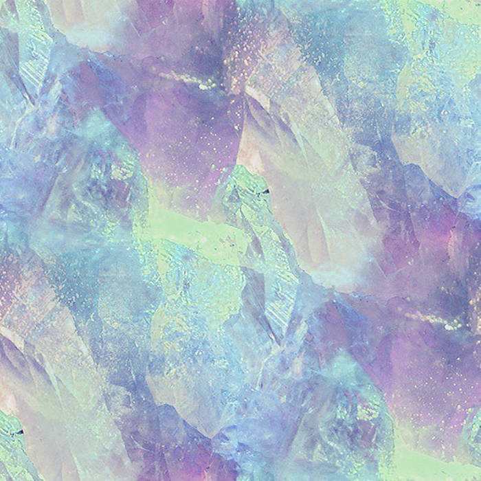 VIRIDIAN ☯ cover art