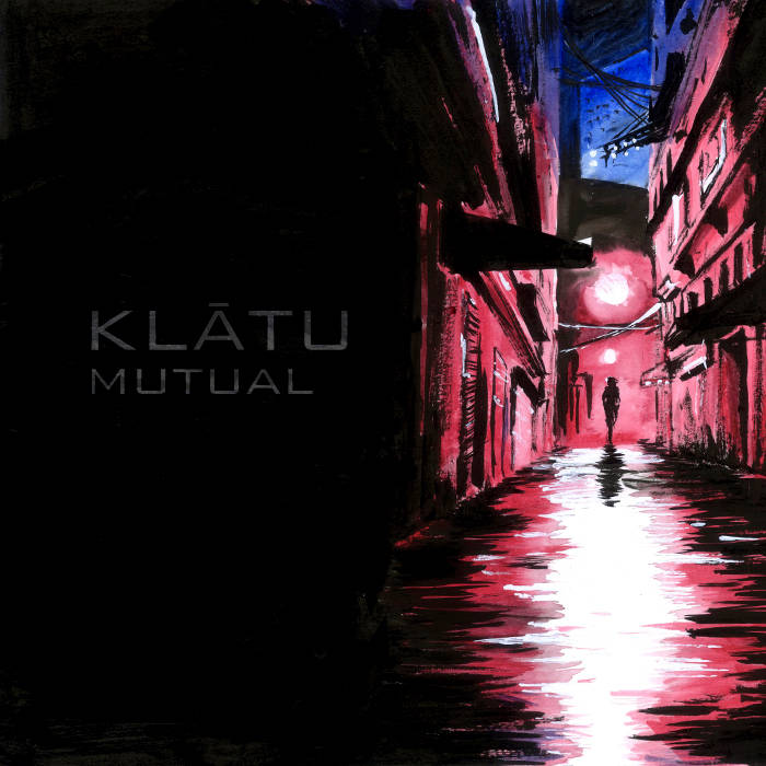 Mutual cover art