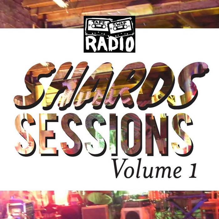 Shards Sessions Vol. 1 cover art