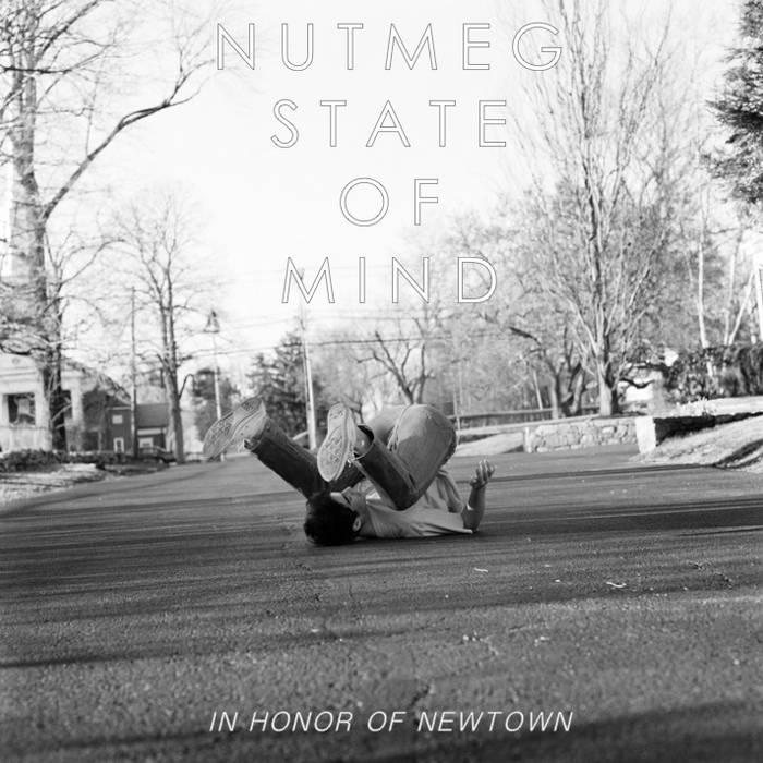 Nutmeg State of Mind cover art