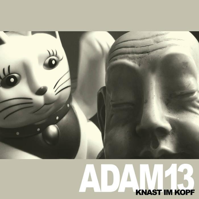 KNAST IM KOPF cover art
