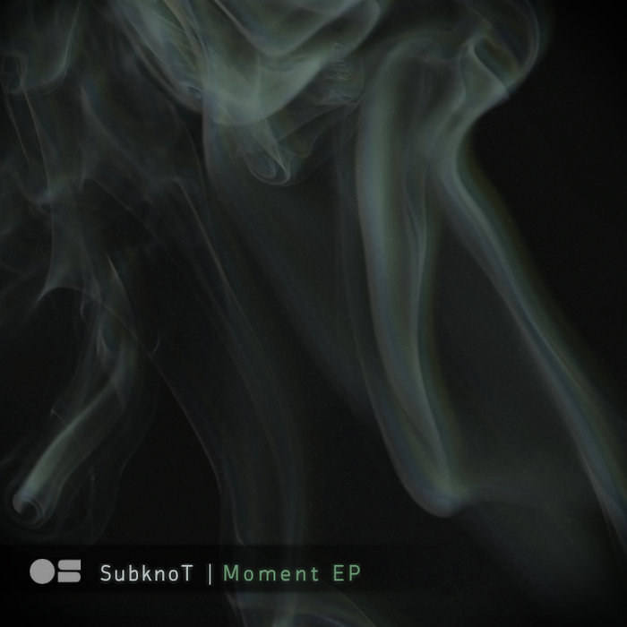Moment EP cover art