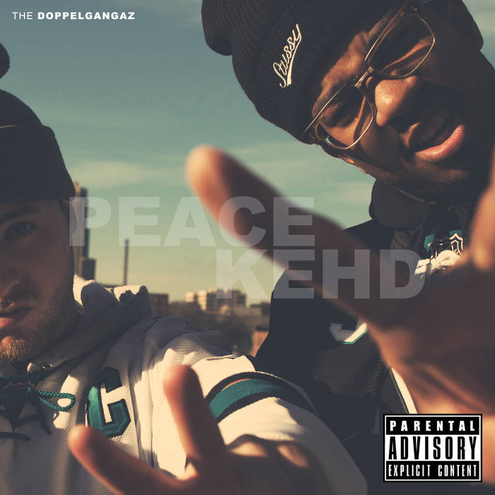 Peace Kehd cover art
