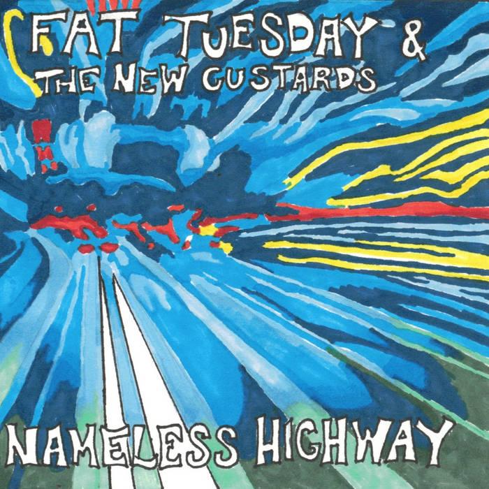 Nameless Highway cover art
