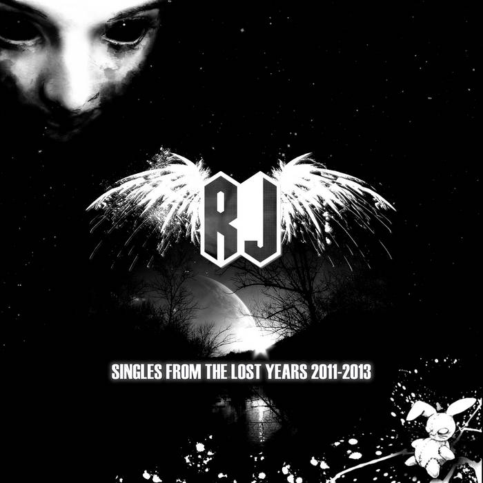 Singles from the Lost Years 2011-2013 cover art