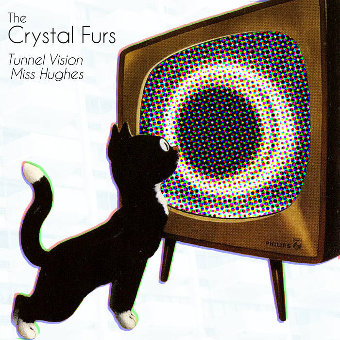 Tunnel Vision (Single) cover art